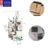 厂家直销全自动袋泡茶包装机 CE认证 全自动茶叶包装机 茶叶机械