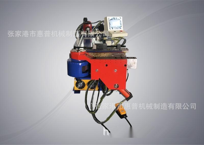 全自动数控弯管机50CNC 单头数控弯管机