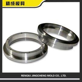 加工定做 硬质合金模具 钨钢模具 钨钢密封环 钨钢轴套 钻套 合金