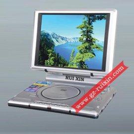 10.4寸便携式DVD播放器(RXDPV-1028)