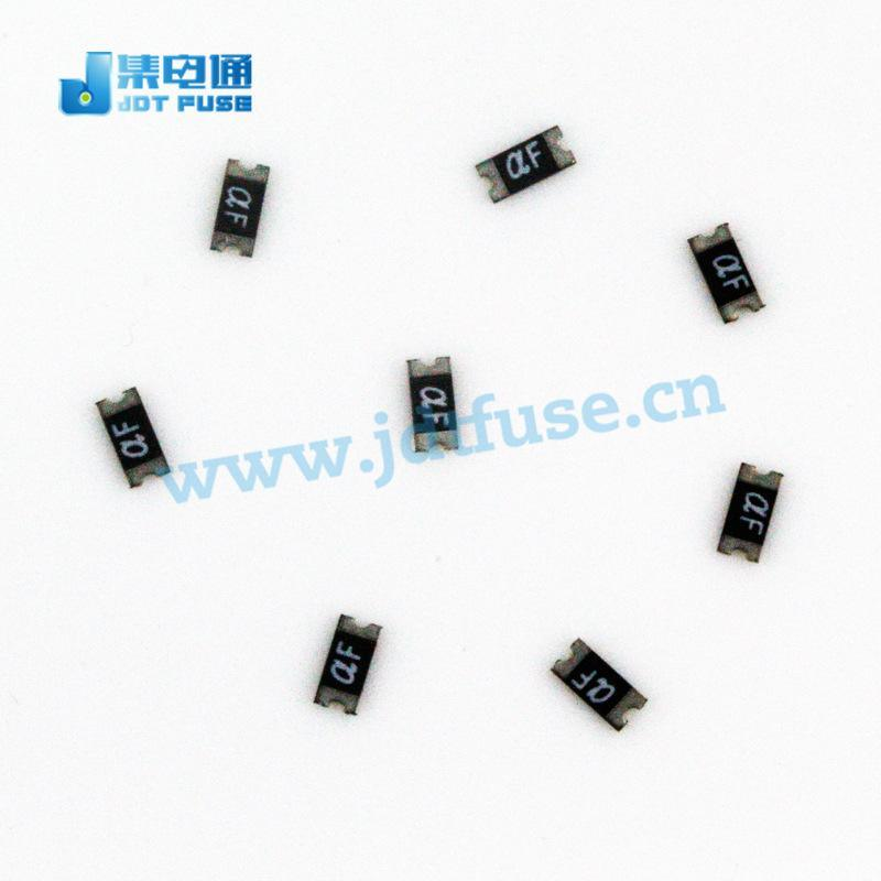 自恢复保险丝插件贴片保险陆海NSMD050现货