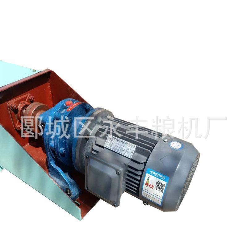 厂家直供   TLSS16系列锰钢U型输送机