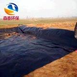 大型养猪场污水处理专业设计与施工 污水处理工程建设 防渗膜厂家