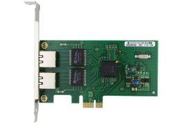 intel I350 PCI-E 双口 RJ45 10/100/1000网卡