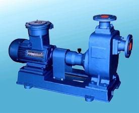 CYZ-A型自吸式油泵