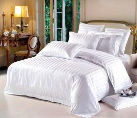 酒店床单被套