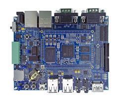 TI Cortex-A8 AM335X开发板