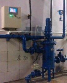 水电站自动化滤水器