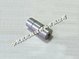 圆柱磁铁 打孔钐钴强磁