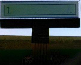 iic接口LCD, 定制LCM