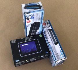 包装彩盒  包装盒 手工盒 **彩盒 精品包装盒
