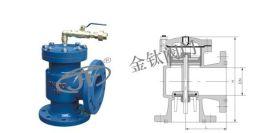 厂家直销H142X液压水位控制阀【质优价廉】