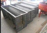 隔離墩鋼模具,水泥隔離墩模具