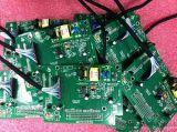 海天弘訊M163顯示屏驅動板,弘訊電腦顯示屏驅動板