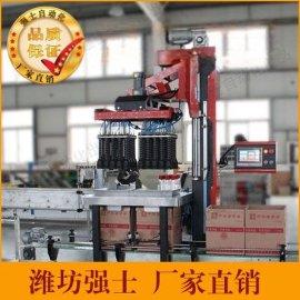 山东济南潍坊装箱机/跌落式装箱机/纸箱装箱机