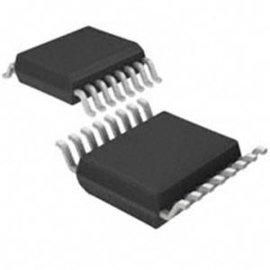 双通道自校准电容式触摸传感器QM304