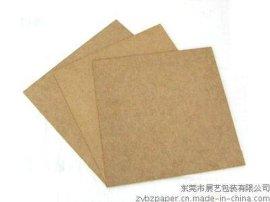 展艺纸业热压垫板纸隔板白纸生产厂家