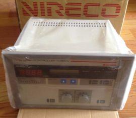 NIRECO日本仁力克张力控制器