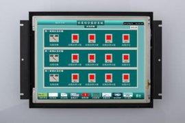 监控  显示器,框架结构,触摸方式