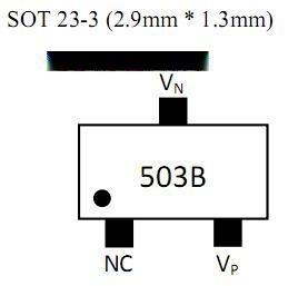 LED背光,模組,燈箱,點光源恆流晶片NU503B