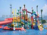 滨州市水上乐园设备 水上乐园戏水小品水寨水屋