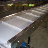 鋁型材皮帶輸送機設備流水線不鏽鋼滾筒輸送線y2