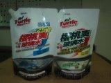 东莞洗衣液袋厂家生产定做洗衣液袋,洗衣液自立袋,洗衣液吸嘴袋