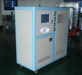 阳极氧化(电镀)冷水机