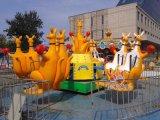 許昌佳禾供應兒童遊樂設備歡樂袋鼠DS-6C
