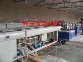 金塑  PVC线管生产设备