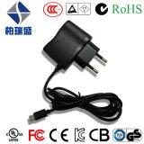 5V1A欧规CE认证电源适配器 CE认证5V1000mA充电器 带线