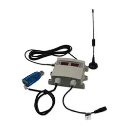 LD5001Z无线电 温湿度 传感器 无线温湿度采集器