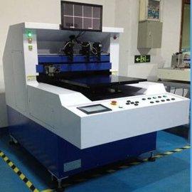 全自动玻璃切割机, 双CCD视觉对位, **液晶产品玻璃切割