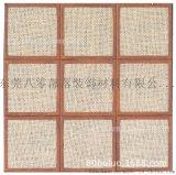 【八零部落】新款麻布拼布手工馬賽克PBD0008