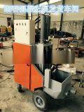 使用二次构造柱混凝土输送泵的小窍门