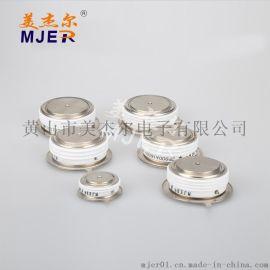 平板型二极管ZP800A1400V1600V 平板晶闸管 中频炉二极管 凸形