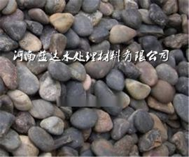 山西鵝卵石墊層 礫石承託層
