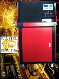 广东加速度2个G直线电机光纤激光切割机
