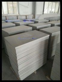 PVC免烧砖托板 s塑料垫板 PVC支撑板 山东邹平新兴厂家销售