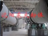 沈阳东大粉体出售复合肥干燥机