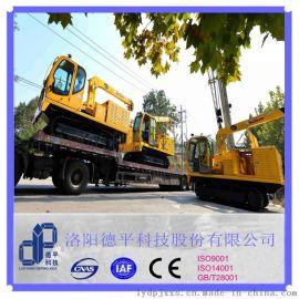 全液压焊接工作车石油天然气管道施工MPS-H100