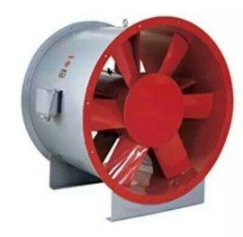 HTF-I消防排烟轴流风机