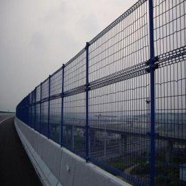 厂家供应铁丝网、双圈护栏网、厂区隔离网