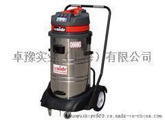 工业吸尘器大型大功率商用保洁工厂车间干湿两用  力