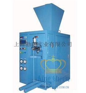 灌装机桶装式四桶式 粉剂颗粒自动包装机 电子液体灌装秤