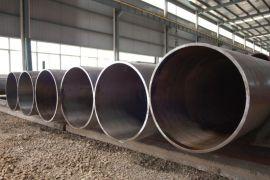 吉林大口径合金管 273*8合金管 天津大无缝钢管厂现货