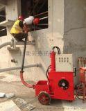 二次构造柱混凝土浇筑泵