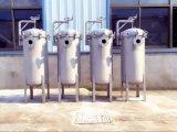 上海厂家供应3P2S不锈钢袋式过滤器