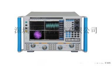 CETE-41 AV3672A/B/C/E -S系列向量網路分析儀