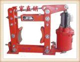 電力液壓制動器YWZ-400/125,制動器廠家,起重抱閘,制動輪制動器